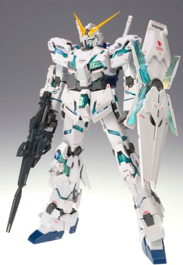 GUNDAM FIX FIGURATION METAL COMPOSITE 独角兽高达(ntd) 『高达UC』 | Hpoi手办维基
