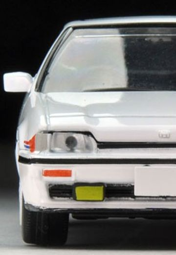 Tomica Limited Vintage NEO LV-N35d Ballade CR-X F-1 Edition (White) | Hpoi手办维基