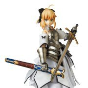 REAL ACTION HEROES No.669 RAH Saber・Lily