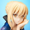 Fate/stay night Saber 浴衣Ver.