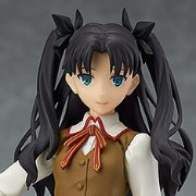figma Fate/stay night [Unlimited Blade Works] 遠坂凛2.0