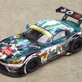 2014 Hatsune Miku GOOD SMILE Racing BMW Z4 GT3