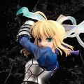 Fate/Stay Night Saber 誓约胜利之剑 Excalibur