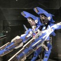 METAL BUILD 机动战士高达00 GNR-001E GN Arms Type-E