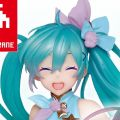 VOCALOID 初音未来 3rd Season Winter ver. Taito Online Crane Limited