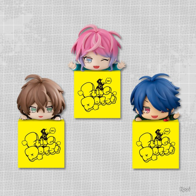 Hook Figure -Fling Posse -Division Rap Battle- 有栖川帝统