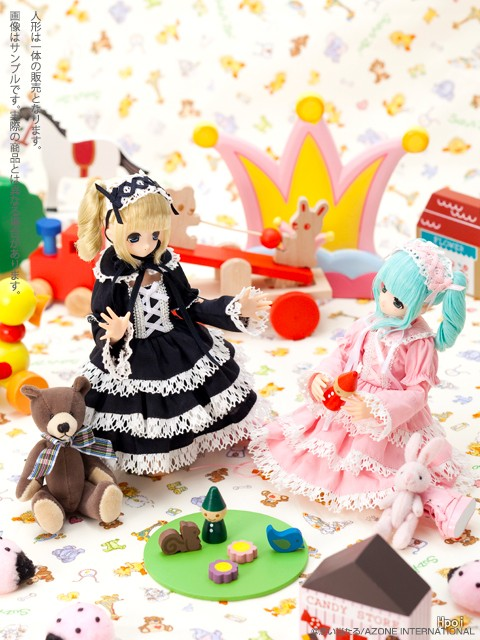 PureNeemo Secret Wonderland - DS ver.