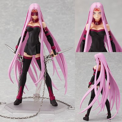figma Fate/stay night Rider