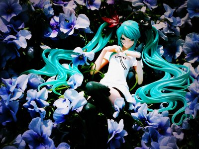 VOCALOID supercell feat. 初音未来 World is Mine
