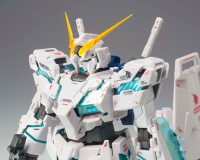 GUNDAM FIX FIGURATION METAL COMPOSITE 独角兽高达(ntd) 『高达UC』