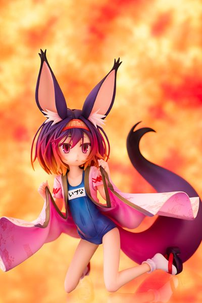 NO GAME NO LIFE  初濑伊纲 泳装Style