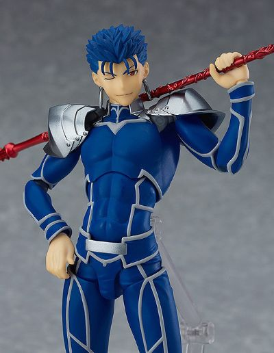 figma#375 Fate / Grand Order 库丘林  Lancer