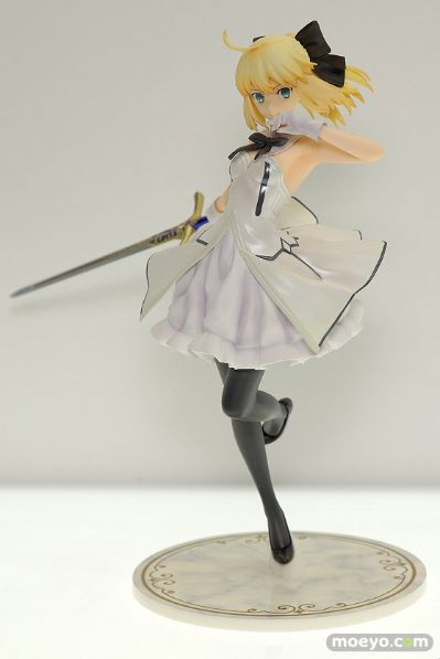 Fate/Grand Order Saber Lily