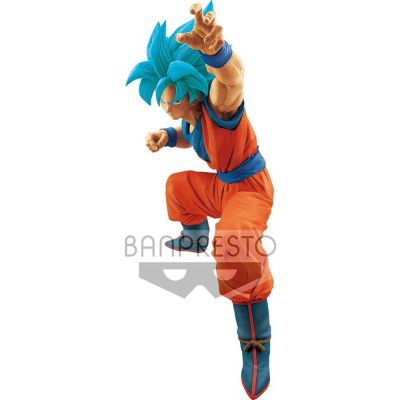 龙珠超 孙悟空超级赛亚人ゴッドSS Dragon Ball Super - Super Saiyan God Super Saiyan Son Gokou BIG SIZE FIGURE