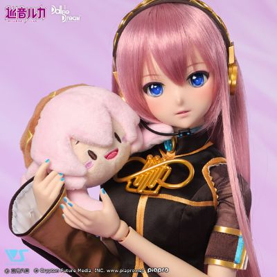 Dollfie Dream Vocaloid 巡音ルカ Senbonzakura