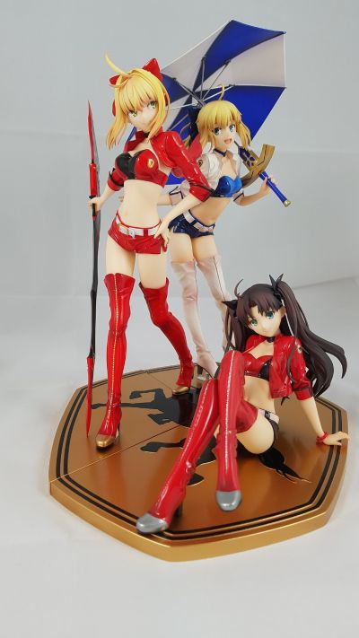 Fate/Stay Night SABER TYPE-MOON RACING ver.