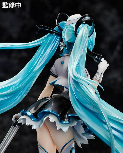 VOCALOID 初音未来 Miku With You2018