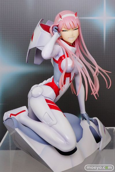 Darling in the FranXX 零二 The 13th Unit ver.
