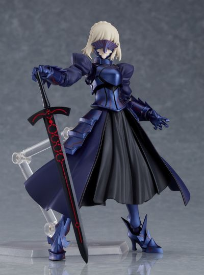 figma Fate/Stay Night Heaven's Feel Saber Alter  2.0