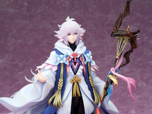 ALTAiR Fate / Grand Order 梅林