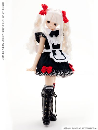 PureNeemo Black Alice