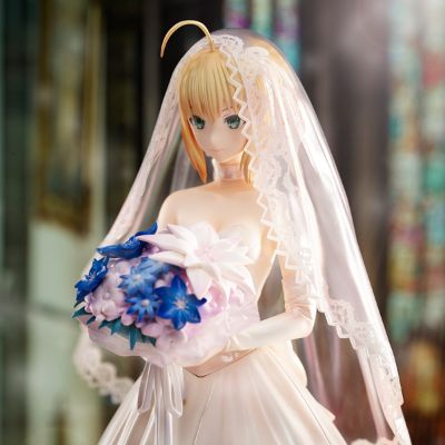 TYPE MOON -10周年紀念- Fate/stay night SABER ~10th王室禮服ver.~