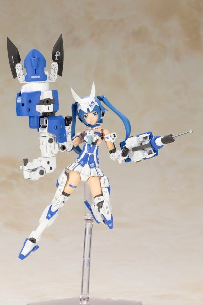 Frame Arms Girl 骨架 Nipako Ver.
