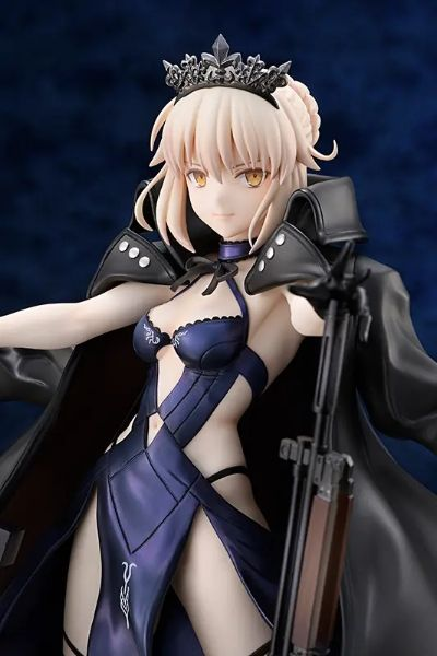 Fate/Grand Order Saber Alter Rider